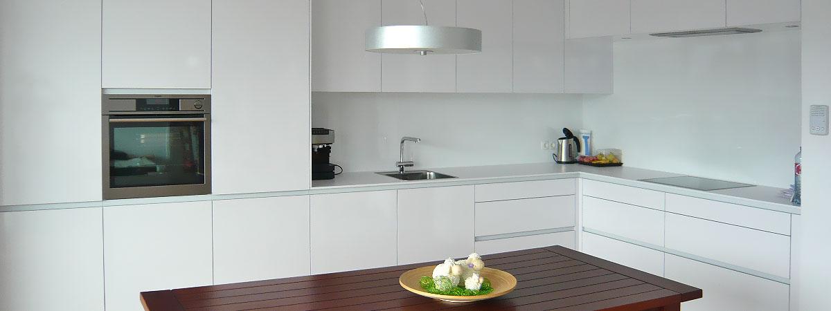 Aussen : style - Küche